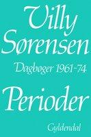 Perioder - Villy Sørensen