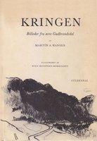 Kringen - Martin A. Hansen