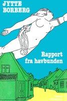 Rapport fra havbunden - Jytte Borberg