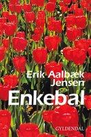 Enkebal - Erik Aalbæk Jensen