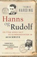 Hanns og Rudolf - Thomas Harding