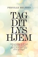 Tag dit lys hjem - Pernille Melsted