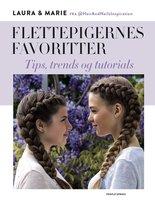 Flettepigernes favoritter - Laura Kristine Arnesen,Marie Moesgaard Wivel