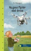 Magnus flyver med drone - Per Østergaard