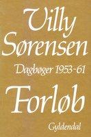 Forløb - Villy Sørensen