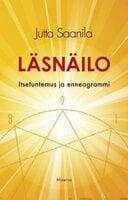 Läsnäilo - Jutta Saanila