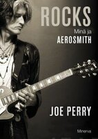 ROCKS - David Ritz,Joe Perry