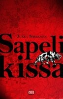Sapelikissa - Jukka Niskanen