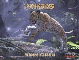 Leoparden - Steven Kinch