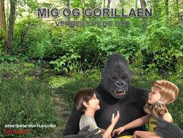 Mig og gorillaen - Merete Rostrup Fleischer