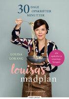 Louisas madplan - Louisa Lorang