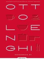 Ottolenghi: Kogebog #1 - Yotam Ottolenghi