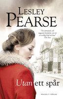 Utan ett spår - Lesley Pearse