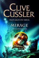 Mirage - Clive Cussler