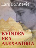 Kvinden fra Alexandria - Lars Bonnevie