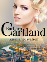 Kærlighedsvalsen - Barbara Cartland