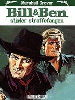 Bill og Ben stjæler straffefangen - Marshall Grover