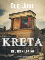 Kreta - Ole Juul