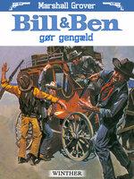 Bill og Ben gør gengæld - Marshall Grover