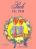 Puk og Pim - Lisbeth Werner