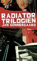 Radiatortrilogien - Jan Sonnergaard