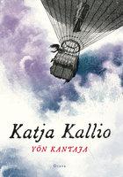 Yön kantaja - Katja Kallio