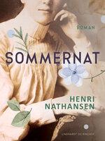 Sommernat - Henri Nathansen