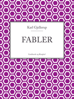 Fabler - Karl Gjellerup
