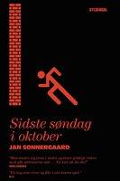 Sidste søndag i oktober - Jan Sonnergaard