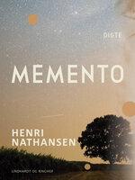 Memento - Henri Nathansen
