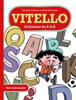 Vitello. 28 historier fra A til Å - Lyt&Læs - Kim Fupz Aakeson, Niels Bo Bojesen