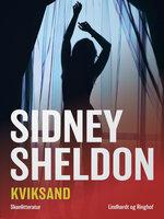 Kviksand - Sidney Sheldon