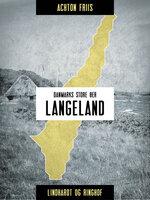 Langeland - Achton Friis