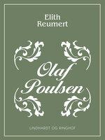 Olaf Poulsen - Elith Reumert