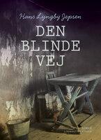 Den blinde vej - Hans Lyngby Jepsen
