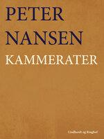 Kammerater - Peter Nansen