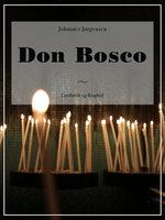 Don Bosco - Johannes Jørgensen