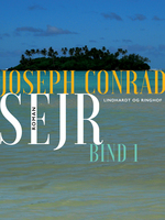 Sejr - bind 1 - Joseph Conrad