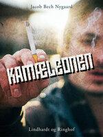 Kamæleonen - Jacob Bech Nygaard