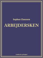 Arbejdersken - Sophus Claussen