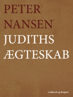 Judiths ægteskab - Peter Nansen