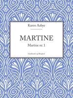 Martine - Karen Aabye