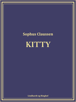 Kitty - Sophus Claussen