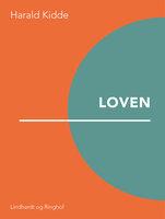 Loven - Harald Kidde