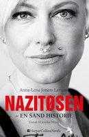 Nazitøsen - en sand historie - Jessika Devert
