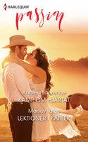 Kamp om hjärtat / Lektioner i kärlek - Maisey Yates,Andrea Laurence