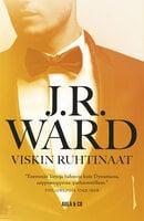 Viskin ruhtinaat - J.R. Ward