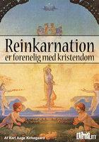Reinkarnation er forenelig med Kristendom - Karl Aage Kirkegaard