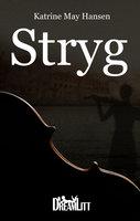 Stryg - Katrine May Hansen
