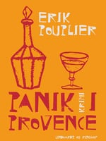 Panik i Provence - Erik Pouplier